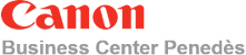 Canon Business Center Penedès